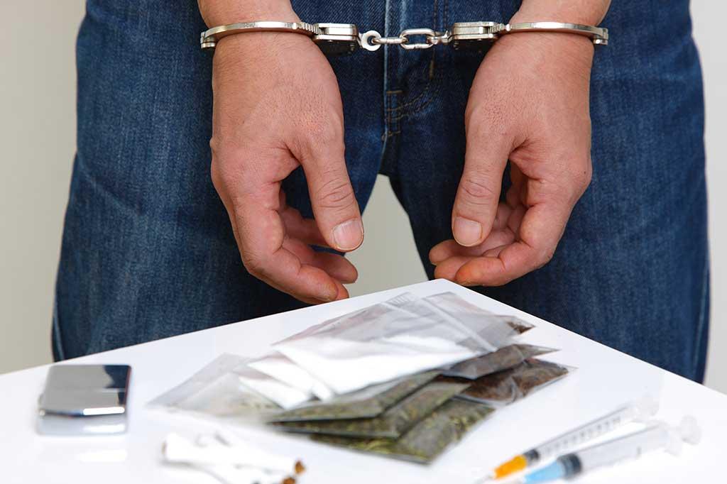 販賣毒品獲得緩刑
