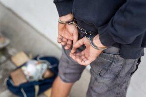 組織犯罪防制條例